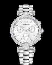 Swarovski 5295363 Ladies Watch